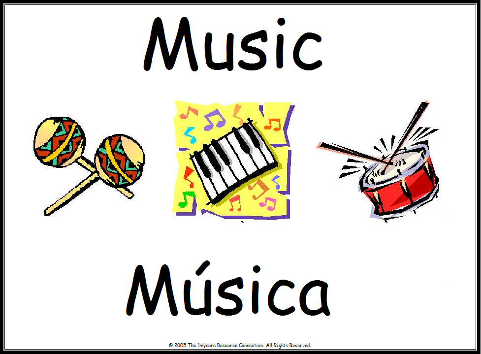 Spanish clipart spanish music Download In Cliparts Sign