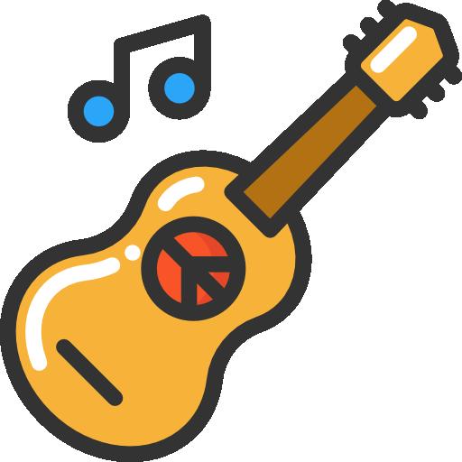 Spanish clipart spanish music Guitar instrument  Folk musical