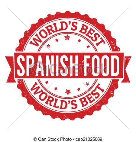 Spanish clipart spanish restaurant Spanish Art – Restaurant Spanish