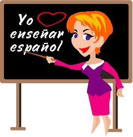 Spanish clipart spanish teacher Are images 113 after about