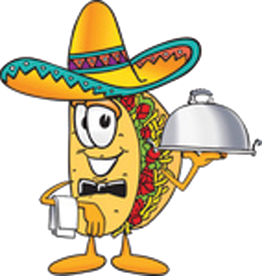 Night clipart cartoon Pictures Taco Taco free image