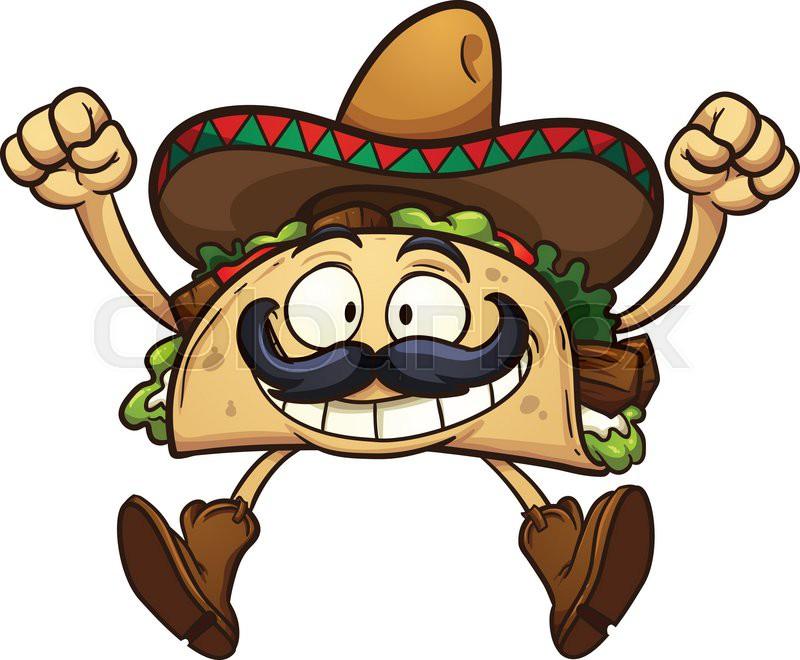 Spanish clipart taco Tacos Mexican com Gclipart Clipart
