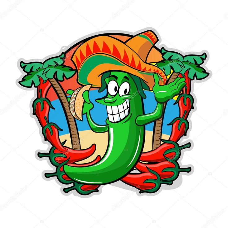 Spanish clipart taco stand Stand best stand The Taco