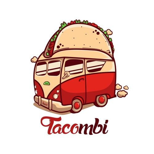 Spanish clipart taco stand Best references! Pinterest hip using