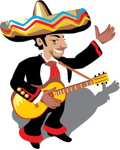 Spanish clipart taco stand Ideas Clipart Clipart Mexican Breakfast