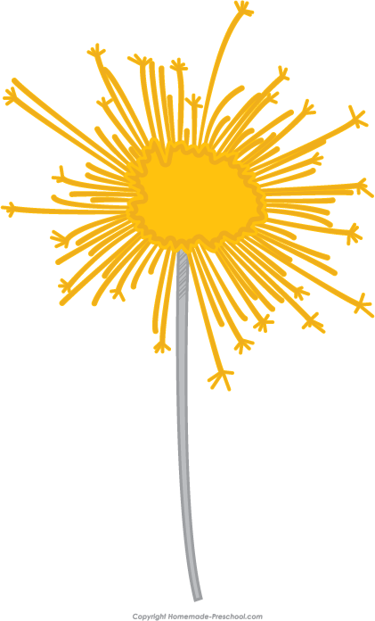 Fireworks clipart yellow Clipart Free Click Image Save