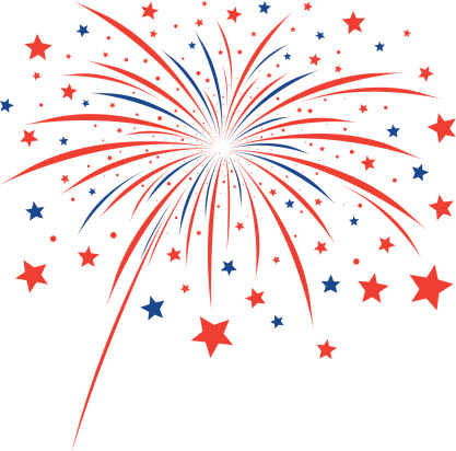 Sparklers clipart red firework This Associates Vision Eye Tips