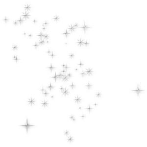 Sparkles clipart #13