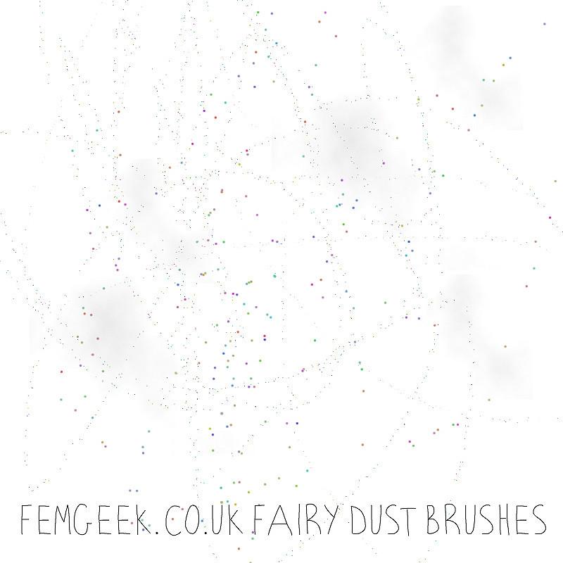 Sparkles clipart pixie dust #14