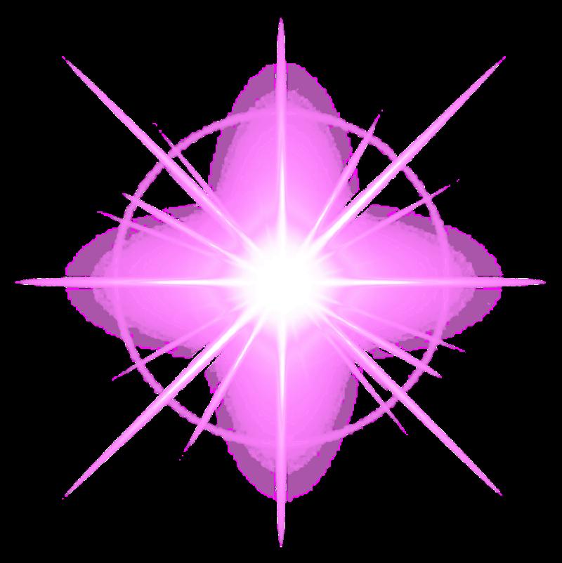 Sparkles clipart transparent #12
