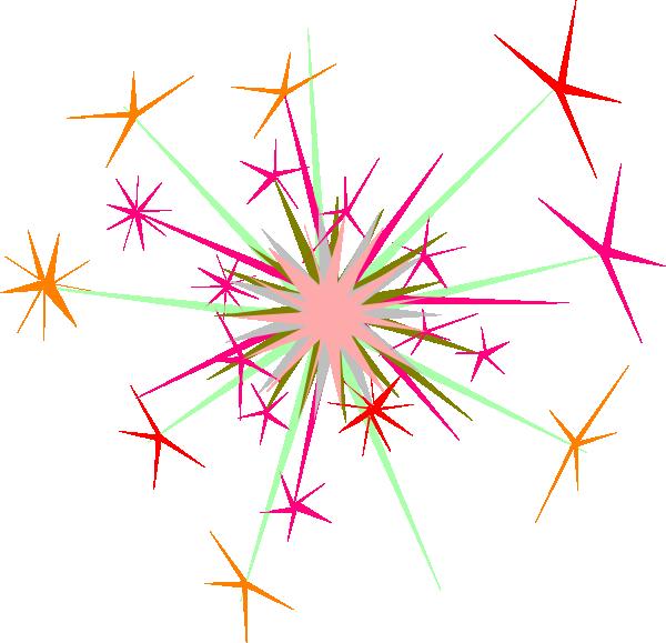 Sparkles clipart transparent #13