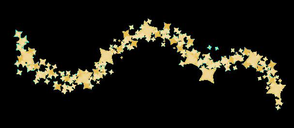 Sparkles clipart transparent background #5