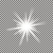 Sparkles clipart transparent background #3