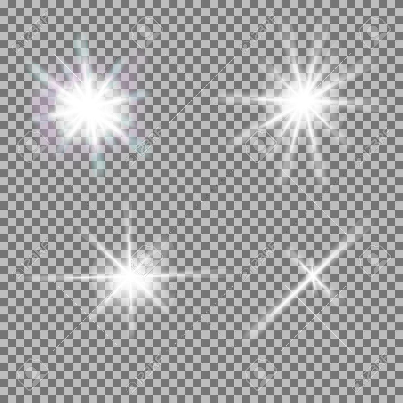 Sparkles clipart transparent background #4
