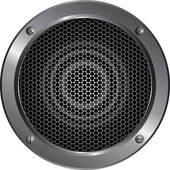 Speakers clipart music studio Royalty GoGraph Free Art ·