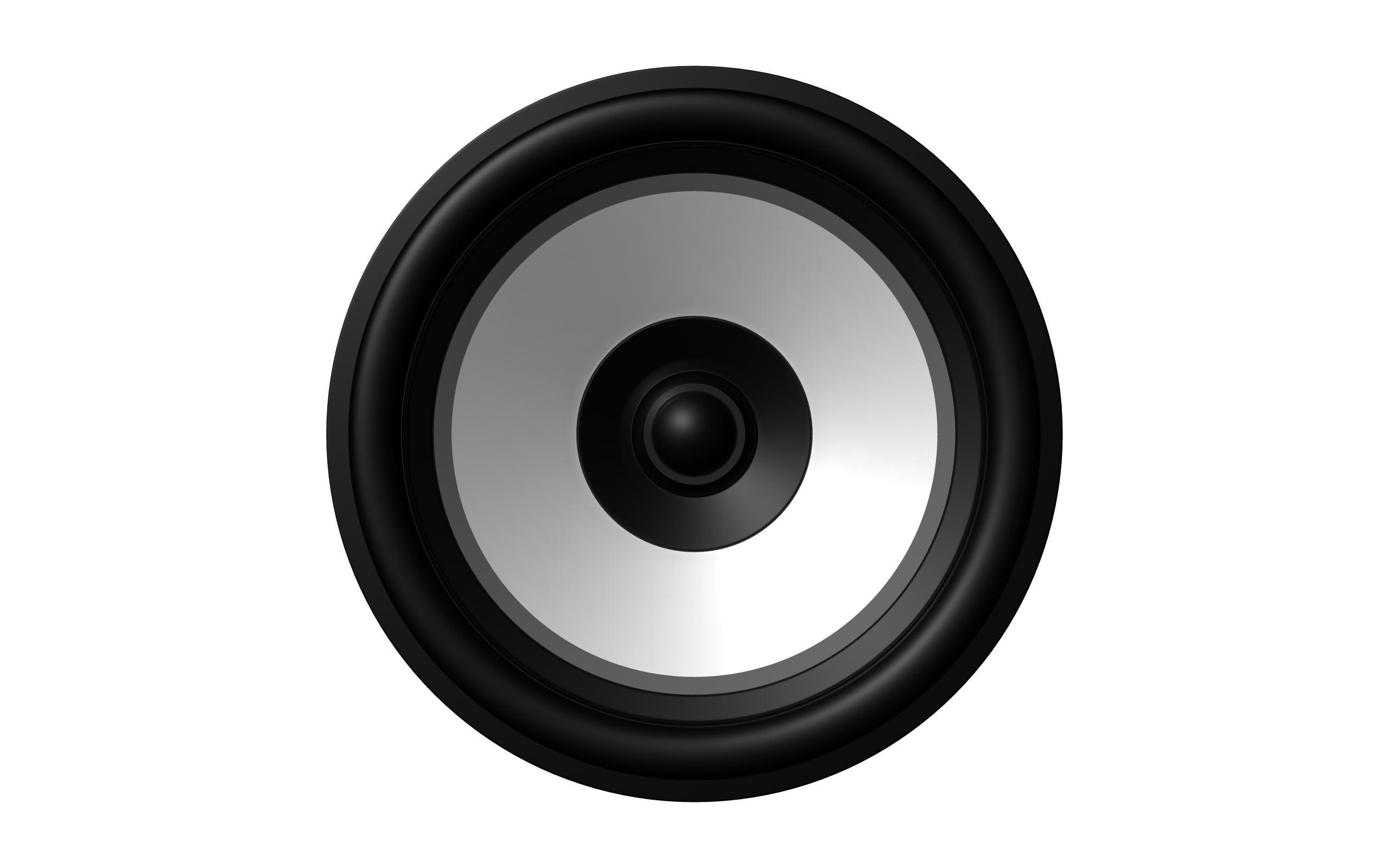 Speakers clipart bass Free Audio PNG PNG speaker