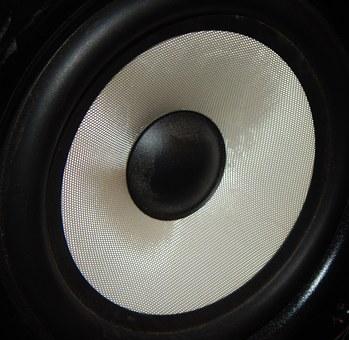 Speakers clipart bass Free Speaker Woofer Speaker Electronics