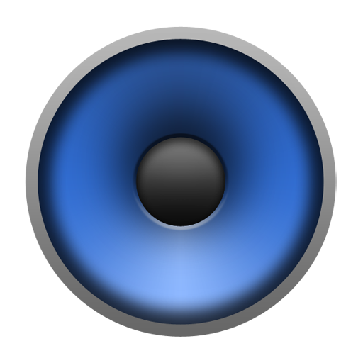Speakers clipart blue Free PNG speakers your for