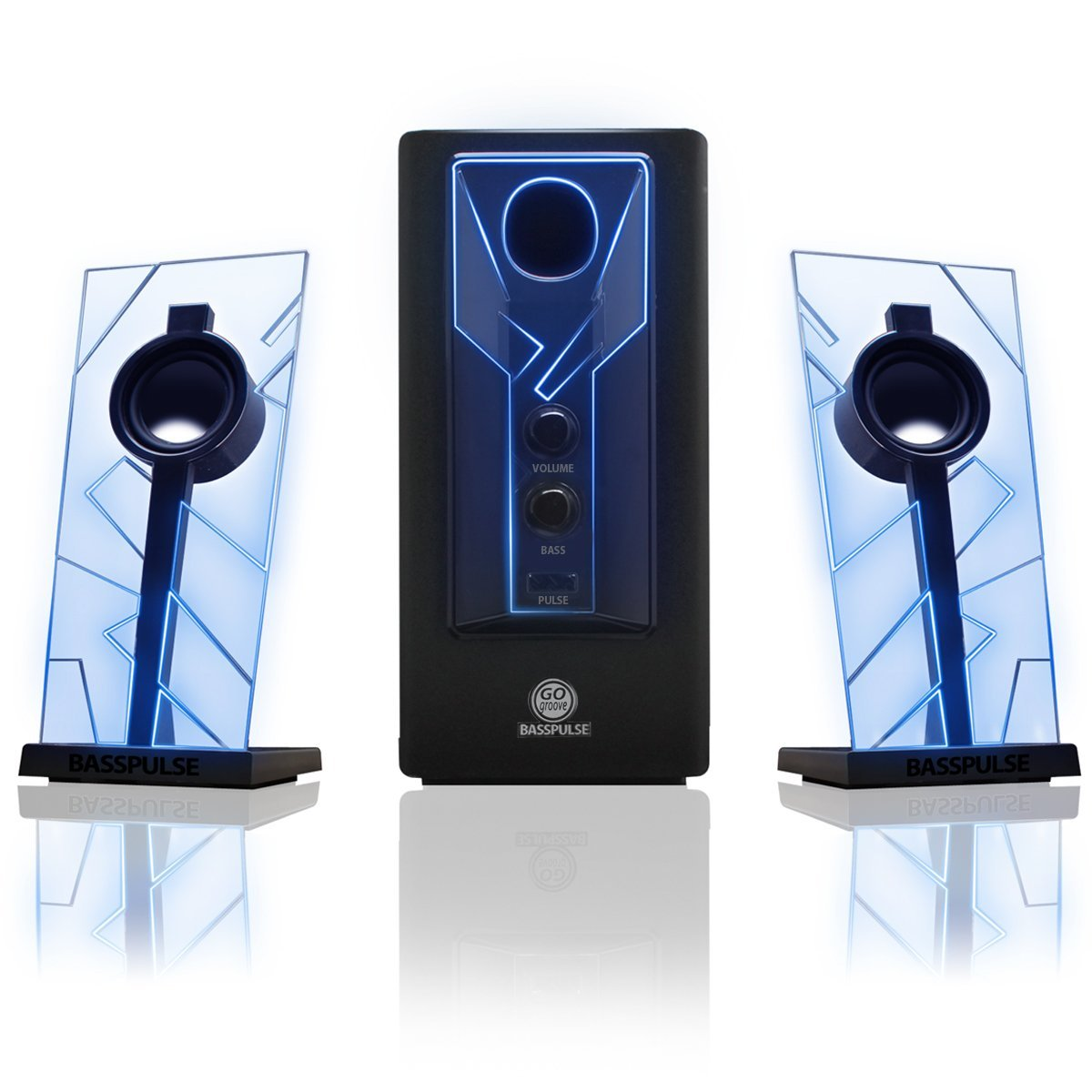 Speakers clipart light sound Amazon Amazon com: Powered