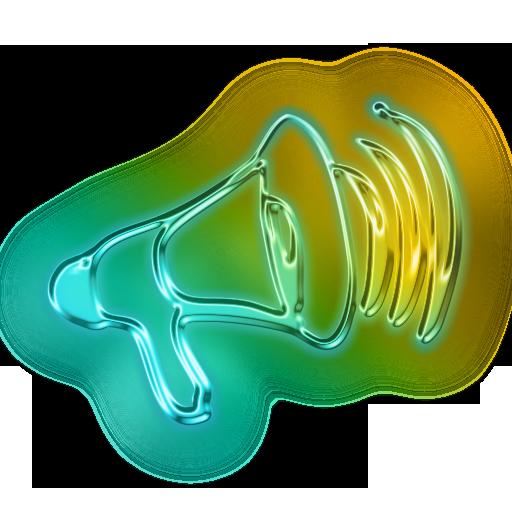 Speakers clipart loud sound Retro Sound (Speakers) #111658 Speaker