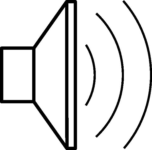 Speakers clipart simbol Download Clip  as: online