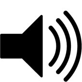 Speakers clipart red – Sound Clip Download Clip