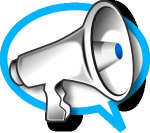 Speakers clipart toa Clker vector clip com