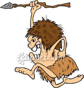 Caveman clipart hunting Clipart admin Clip Page 563
