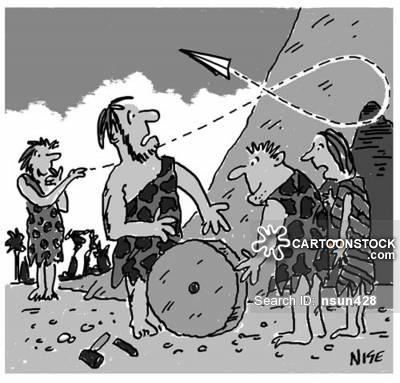 Spear clipart iron age Comics CartoonStock cartoon Age Iron