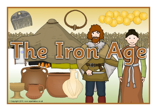 Spear clipart iron age Teaching Age Iron Free Poster