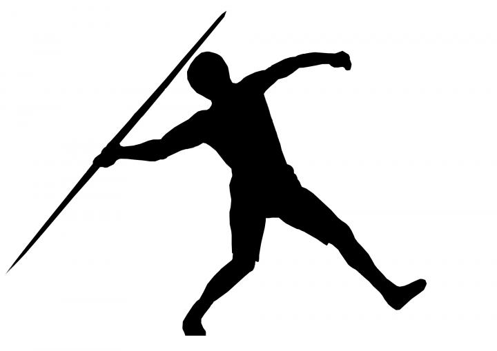 Spear clipart javelin Clipart Free Clipart Clipart Clip