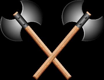 Spear clipart viking Viking History Download Mythology Art