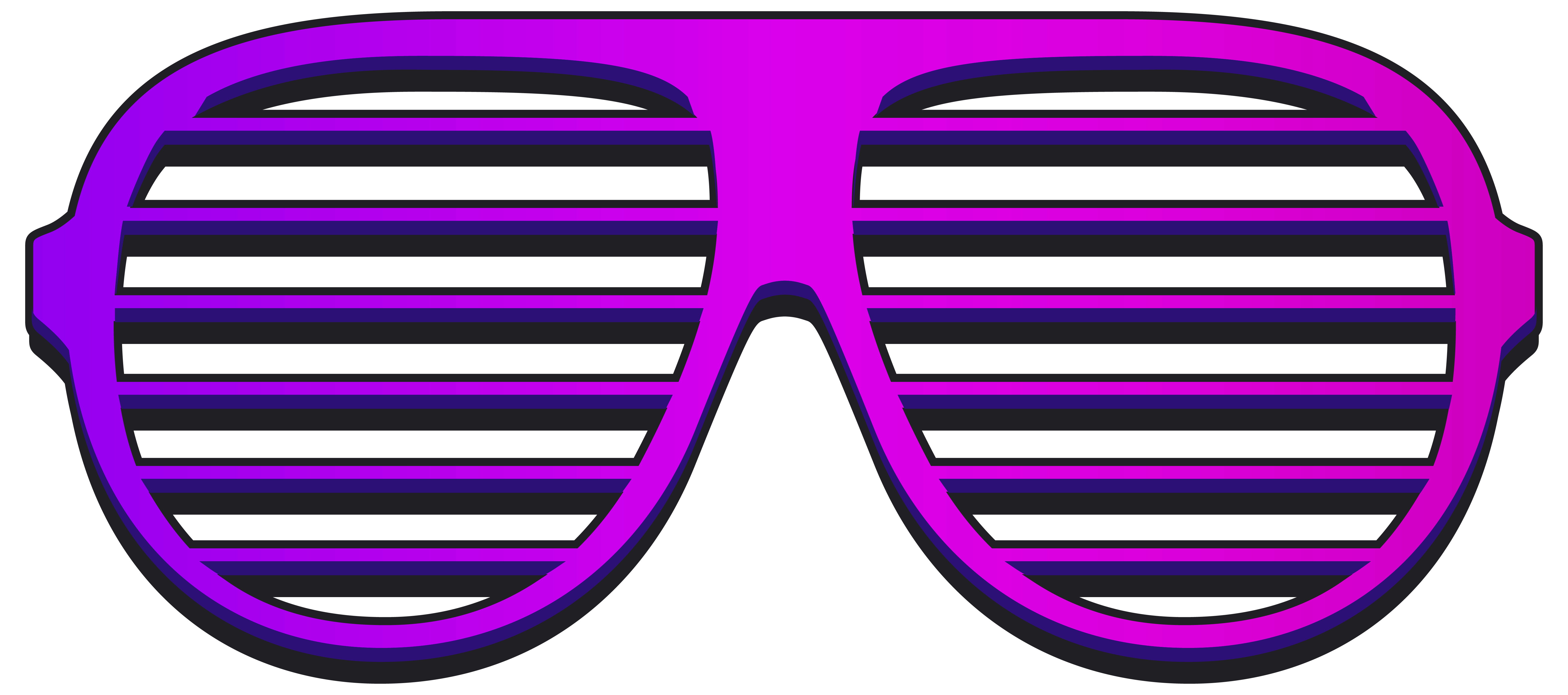 Spectacles clipart cool glass Shutter PNG  Image Shades