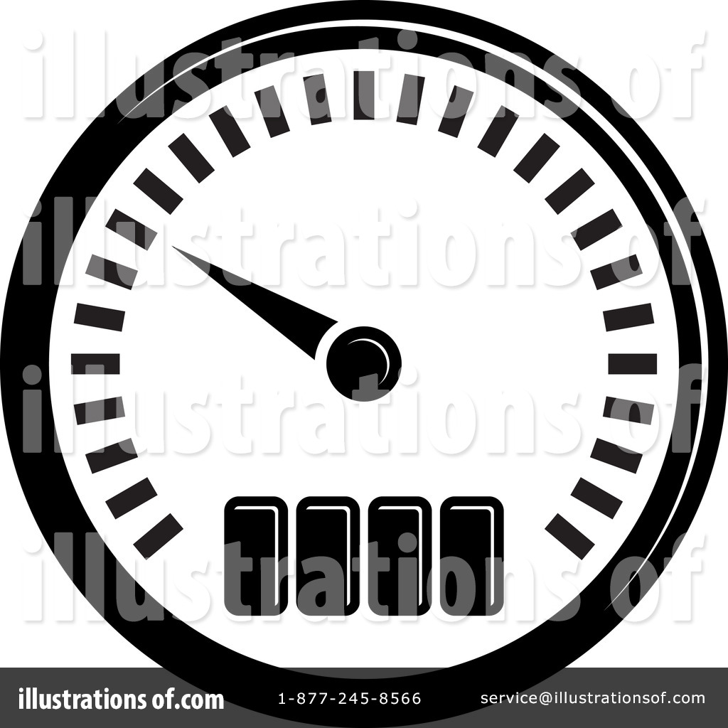 Speedometer clipart fire (RF) Perera Clipart Illustration Free