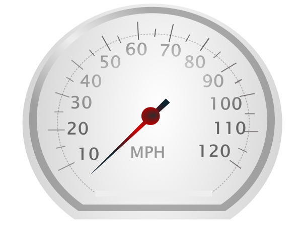 Speedometer clipart acceleration 2 Clipart speedometer Art Speedometer