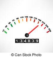 Speedometer clipart acceleration Speedometer 690 Stock Car Illustrations