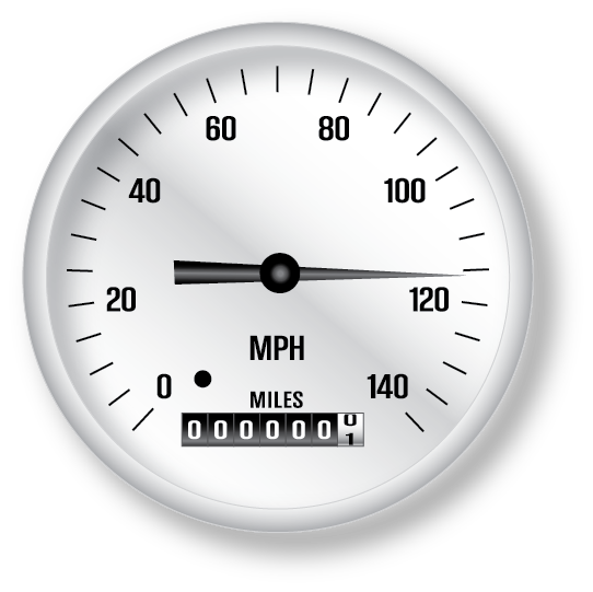 Speedometer clipart black and white Images Speedometer free PNG download