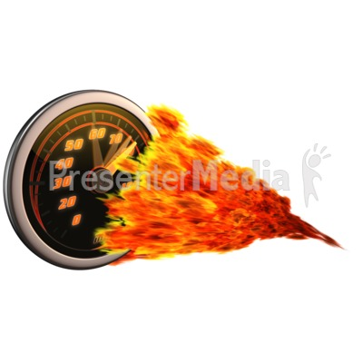 Speedometer clipart fire Fire Recreation Art On Sports
