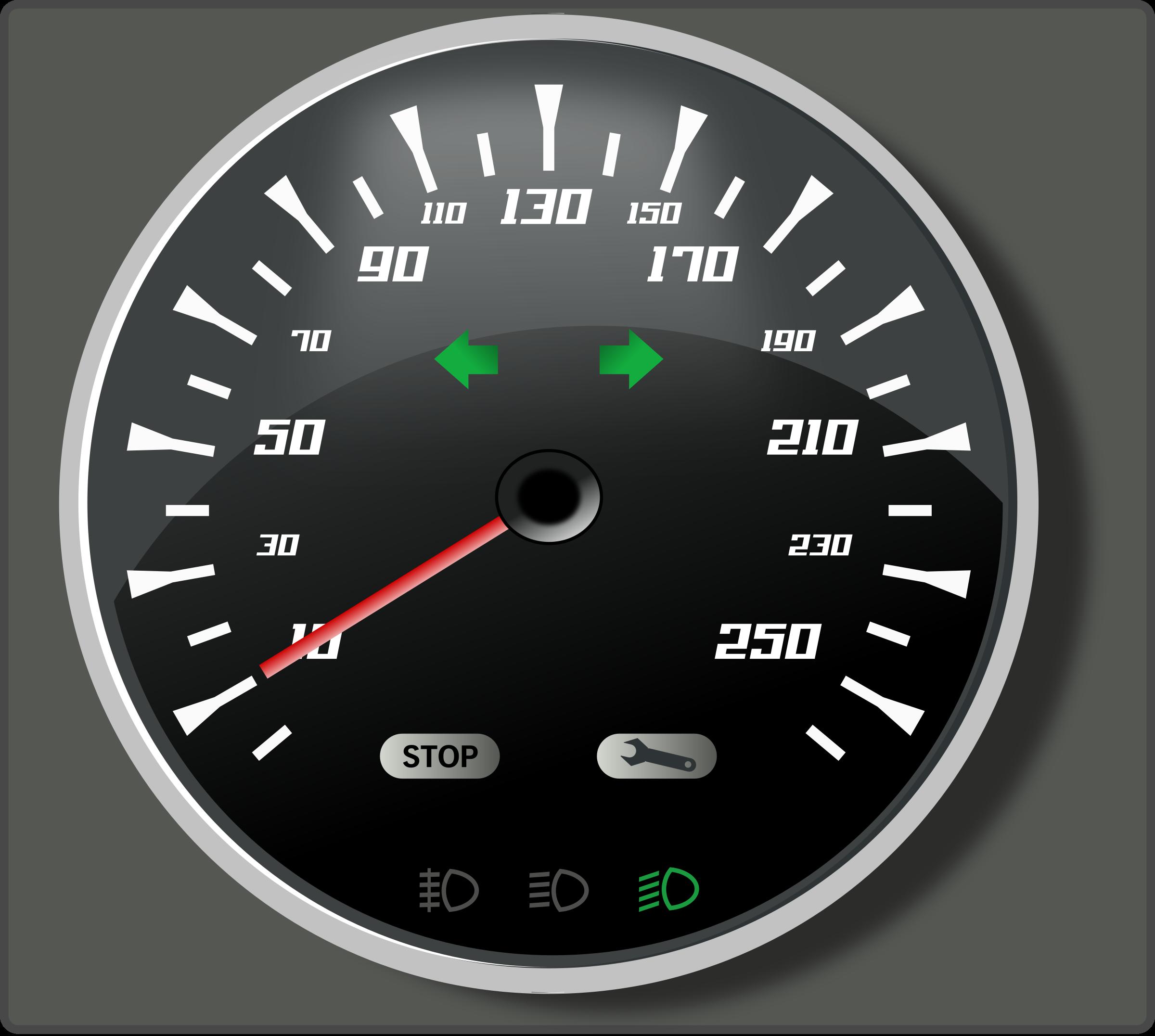 Speedometer clipart II speedometer Clipart II speedometer