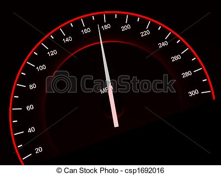 Speedometer clipart redline Element Speedometer Illustration Vector Vector