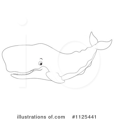 Sperm Whale clipart Royalty Sample Whale Clipart Alex