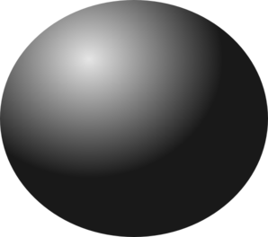 Sphere clipart #15