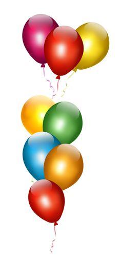 Sphere clipart ballon Rund Art Colorful Image Balloons