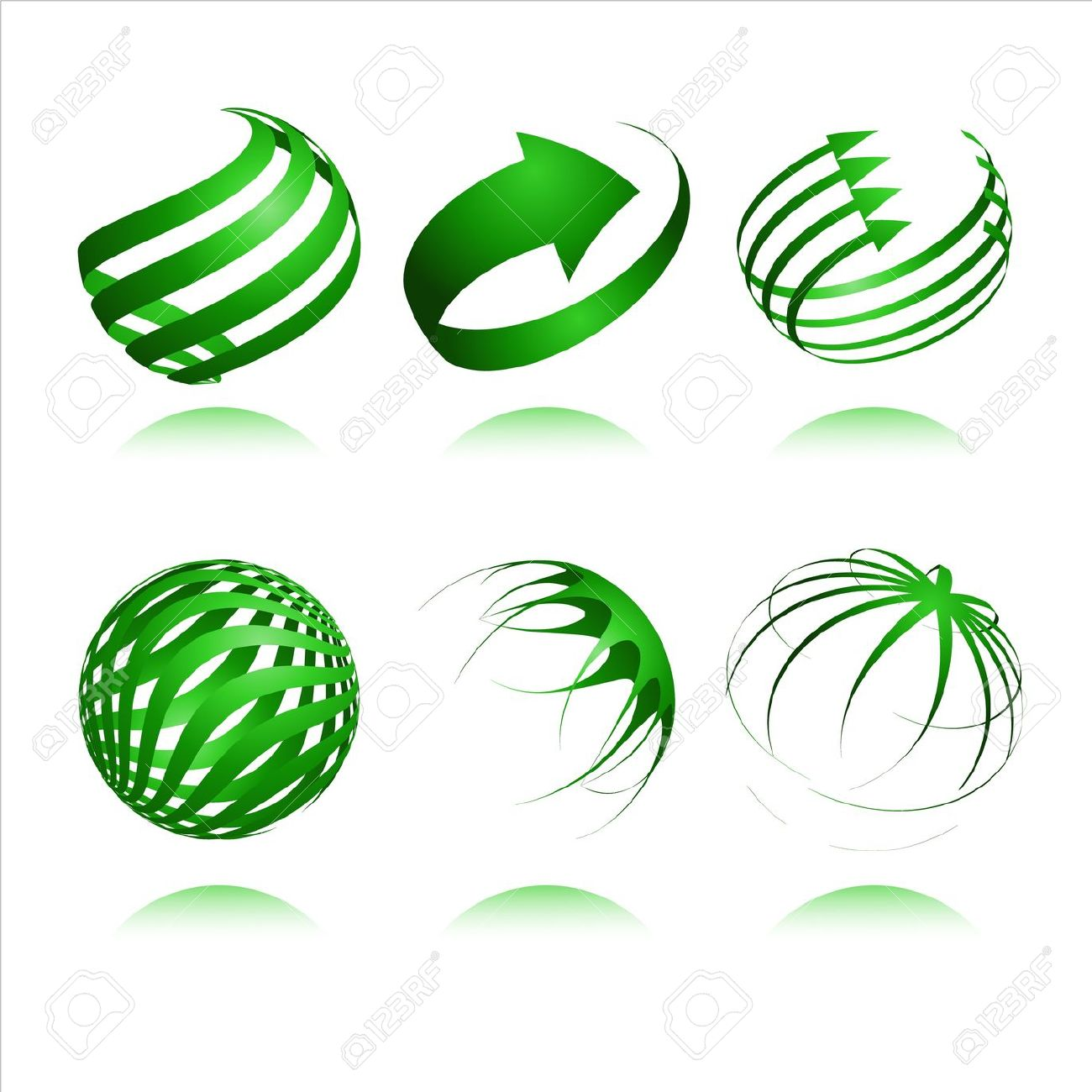 Sphere clipart circle thing Image a Image a around