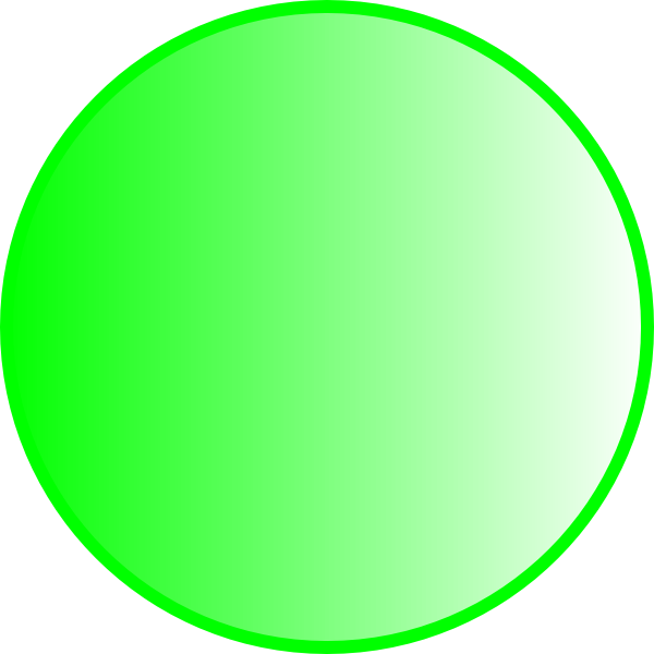 Sphere clipart circle thing Download clip Art Sphere Green