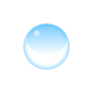 Sphere clipart circle thing Crystal domain online clip vector