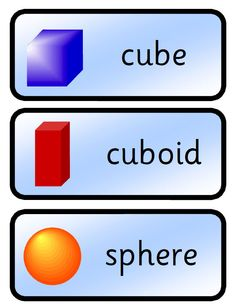 Sphere clipart cuboid shape Clear cuboid cube cards 2D