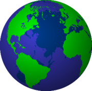 """Sphere clipart different shape The """"measurement nearly Earth"""" is"""