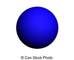 Sphere clipart different shape 68 Stock A 690 Sphere