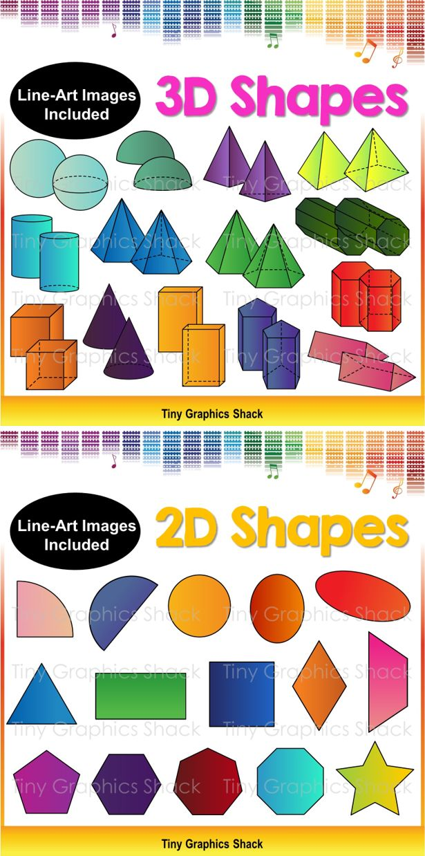 Sphere clipart rectangular prism Base 3D Art Clip ideias